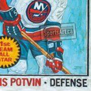 118-Denis-Potvin-C-SportsArt-JWC