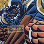 503-Football-Rams-C-SportsArt-DF