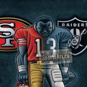505-49ers-Raiders-B-SportsArt-DF