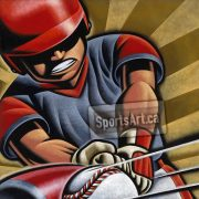 511-Youth-Batter-B-SportsArt-DF