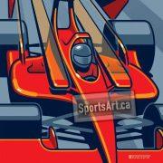 540-Indy-Racer-B-SportsArt-DF