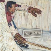 008-Dave-Keon-C-SportsArt-JWH
