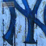 205-Yankees-2B-SportsArt-JWI