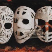 658-Vintage-Masks-B-SportsArt-GG
