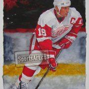 659-Steve-Yzerman-B-SportsArt-GG