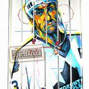815-Doug-Gilmour-1B-SportsArt-AJH