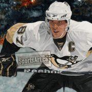 668-Sidney-Crosby-B-SportsArt-GG