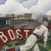 941-Boston-Red-Sox-B-SportsArt-PPS